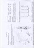 Elektrische verwarmingsdeken CDR2 warmer pad_
