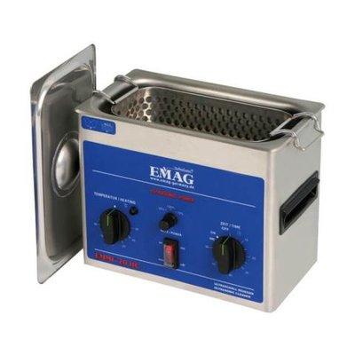 Ultrasoonreiniger Emag 2L