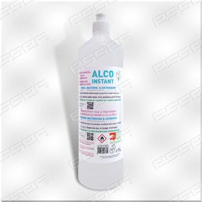 ALCO INSTANT KOALA handdesinfectie 80% 1L