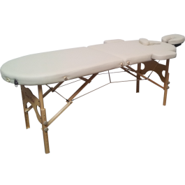 Table de massage portable Bestwood Superlight