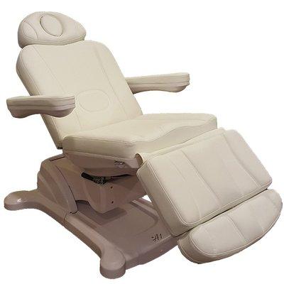 Behandelstoel electrisch A1 Hi-line Turn