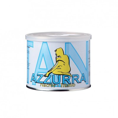 Azzurra (azuleen) with titanium Dioxide - 400 ml