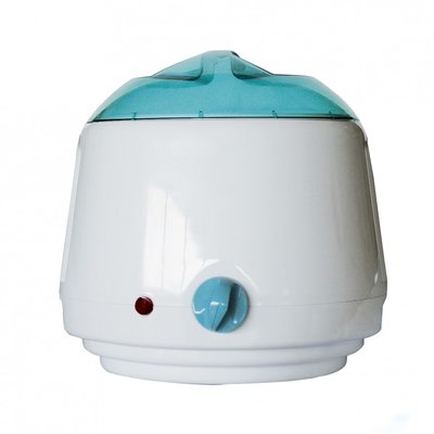Wax Heater plastic 800 ml for jars and potS 230V - 50Hz, 90W