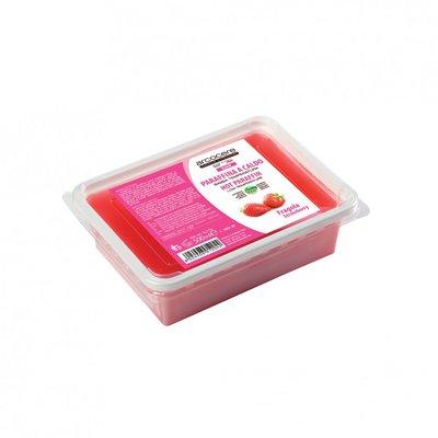 Paraffine aardbeien 500ml