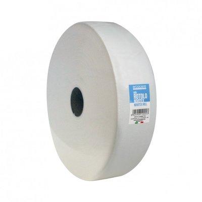 Strips in stof op rol 100m x 7cm