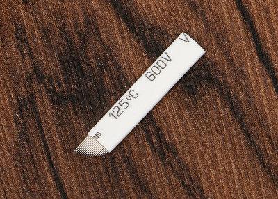 17#p blade white 0.20mm 1st