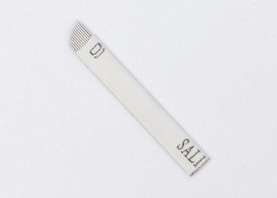 12#p blade white 0.18mm 1st