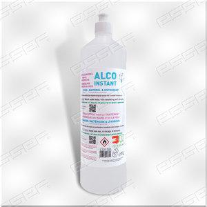 AlcoInstant handdesinfectie 80% 1L