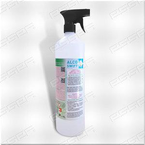 AlcoSwift materiaaldesinfectie 1L