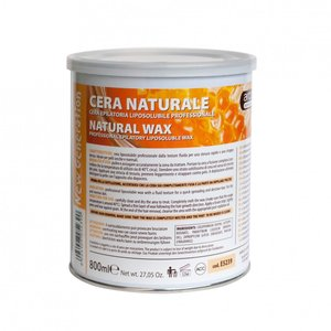 Natural Wax - Fluid jar 800 ml